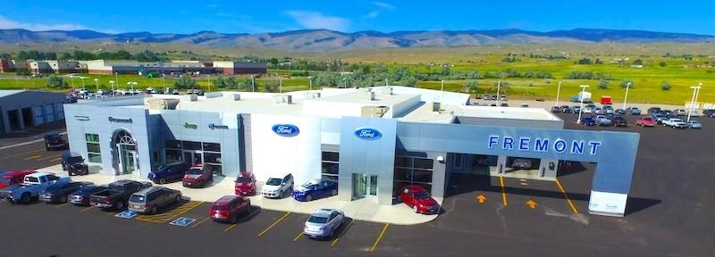 Fremont Motor Lander Dealership Fremont Motor Company