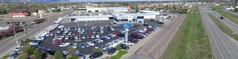 Wyoming Dealerships | Fremont Motor Scottsbluff Dealership Fremont Motor Company