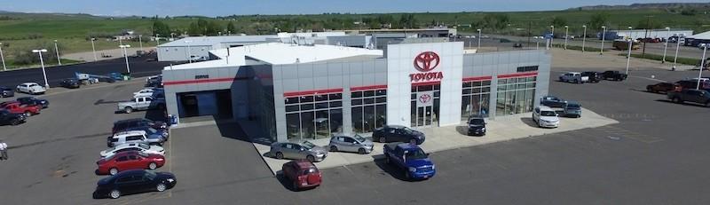 Fremont Toyota Lander Dealership Fremont Motor Company