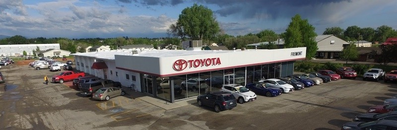Fremont Toyota Sheridan Dealership Fremont Motor Company
