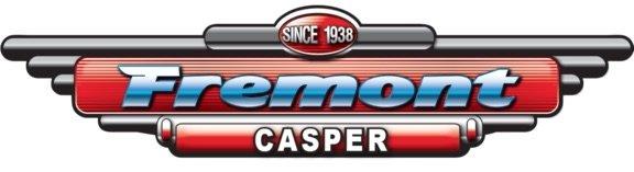 Fremont Motor Casper Logo
