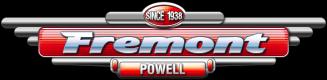 Fremont Motor Powell Logo