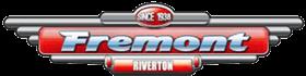 Fremont Motor Riverton Logo