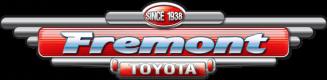 Fremont Toyota Lander Logo