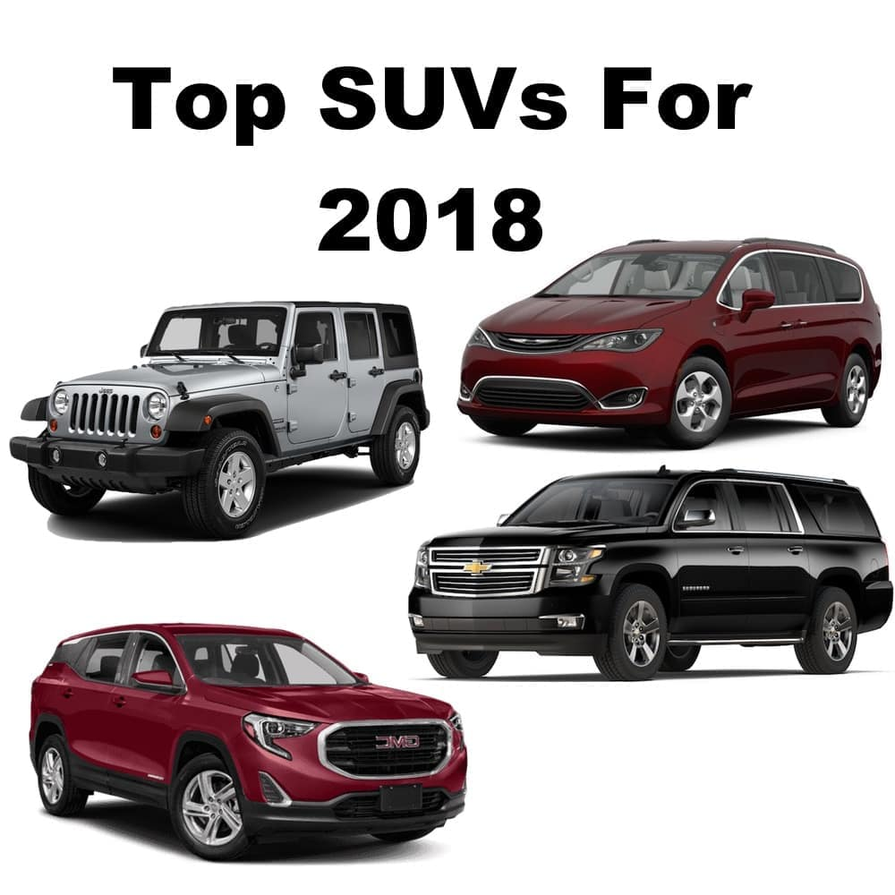 top suvs for 2018 fremont motor company fremont motor company. Black Bedroom Furniture Sets. Home Design Ideas