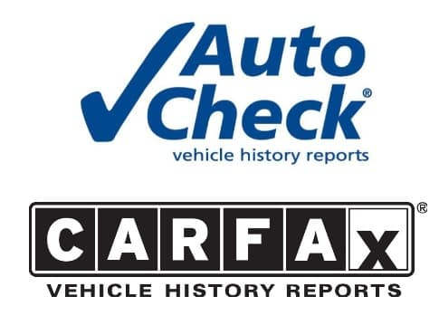 CarFax AutoCheck Vehicle History Reports