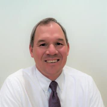 Mike Juvinall