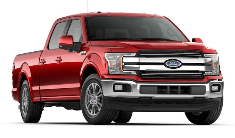 Ford F-150 Review