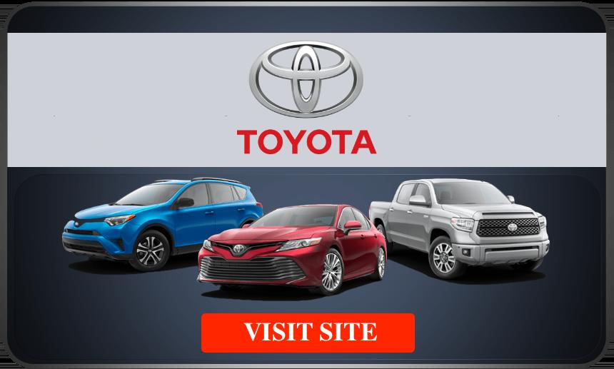 Fremont Toyota Lander