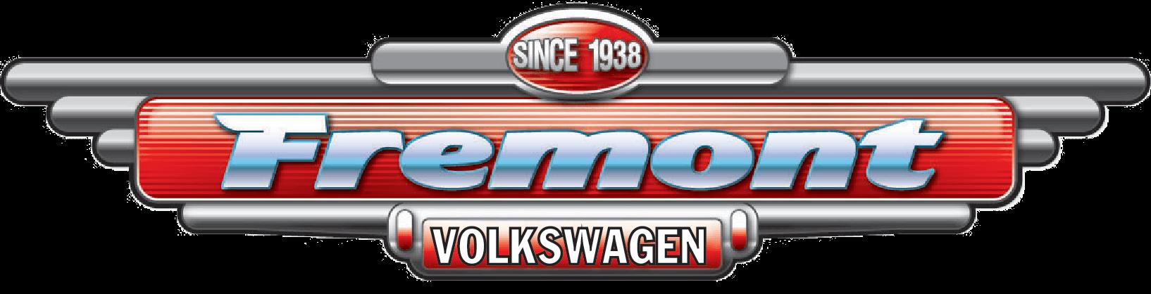 Fremont Volkswagen Casper Logo