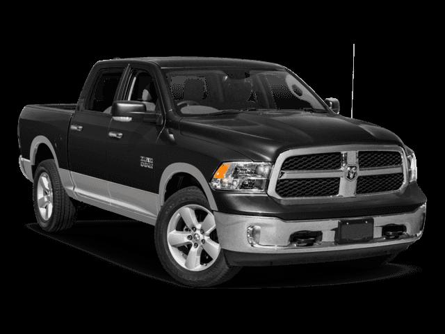 Dodge Ram 1500 Bighorn