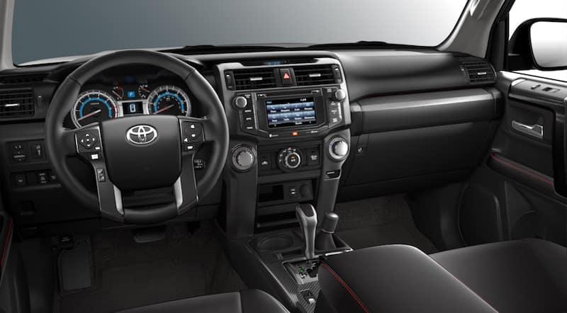 2019 Toyota 4Runner Updates | Fremont Motor Company