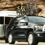 Toyota Towing Capacity