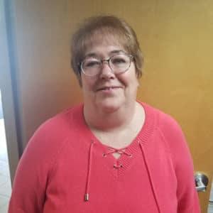 Mary Legerski