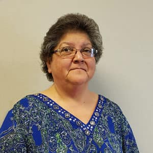 Teresa Brown