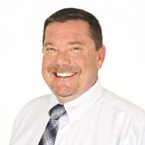 Brett Benham
