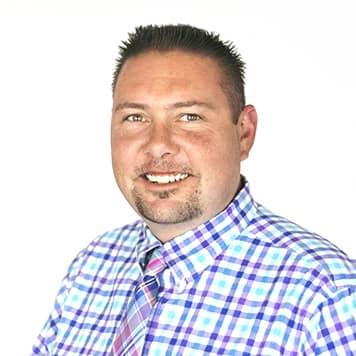 Justin Sandbak