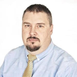 Kris Redden