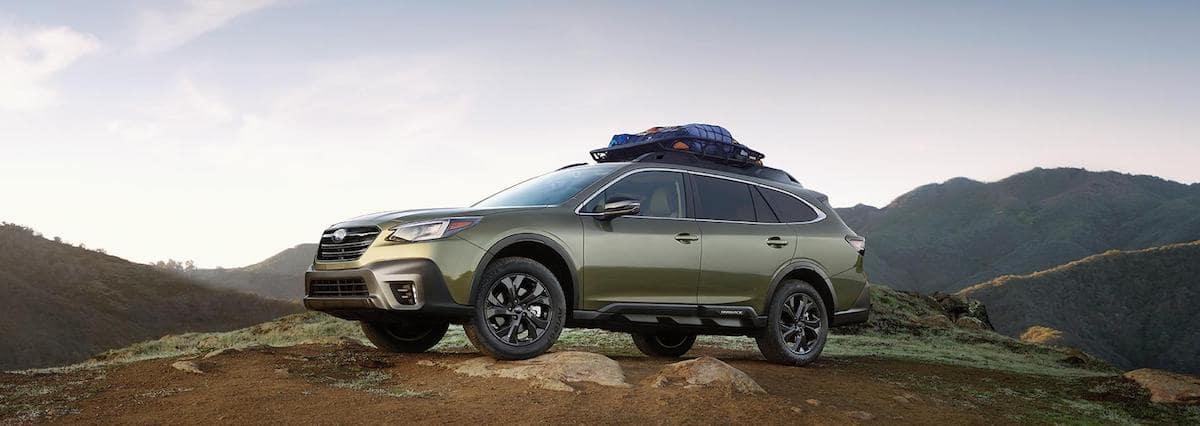 Used Subaru Inventory Fremont Motors Wyoming