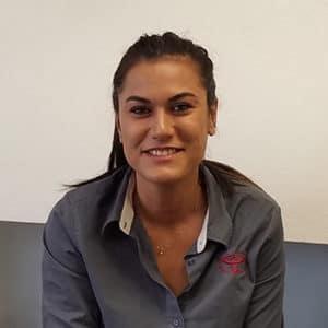 Megan Songer