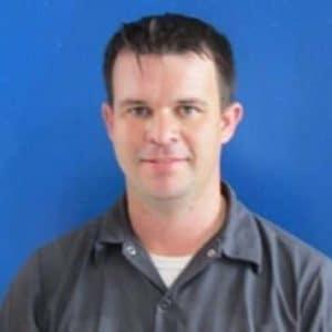 Brad Gudger
