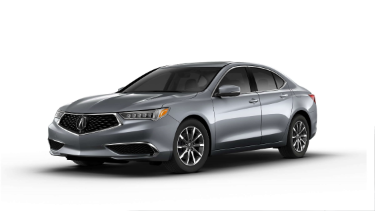 $299 per month 2018 Acura TLX 8 Speed Lease