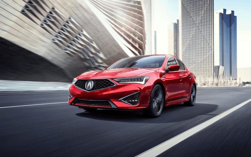$299 per month 2020 Acura TLX 8 Speed Dual Clutch