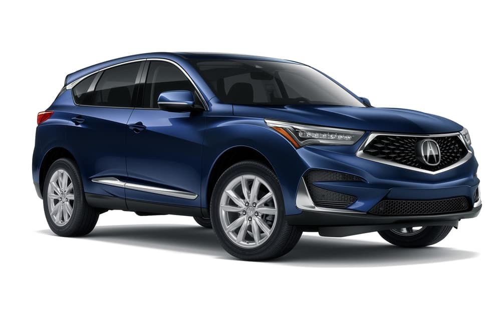 $429 per month 2019 RDX 10 Speed Automatic SH-AWD Lease