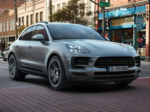 $749 per month lease 2020 Porsche Macan