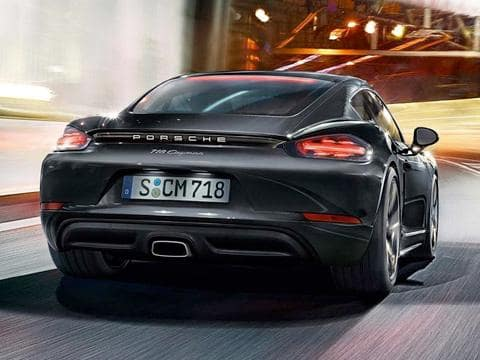 $699 per month 2019 Porsche 718 Cayman