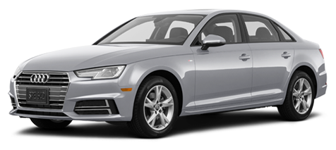 New Audi A4 For Sale in Rochester, NY