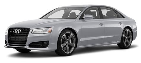 New Audi A8 For Sale in Rochester, NY