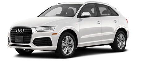 New Audi Q3 For Sale in Rochester, NY