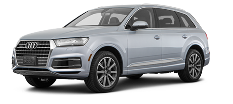 New Audi Q7 For Sale in Rochester, NY
