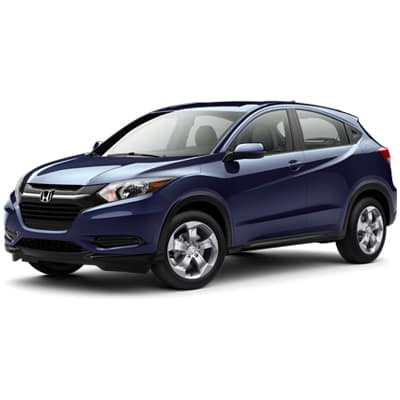 $189 per month lease 2018 Honda HR-V CVT LX AWD