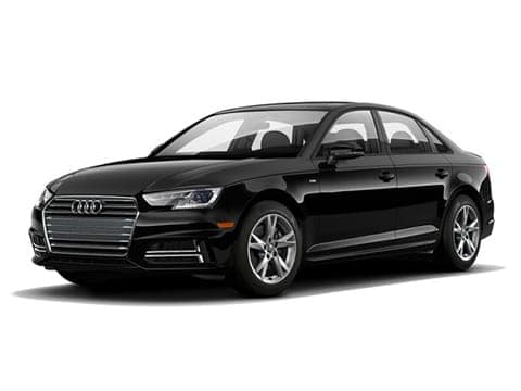Special Lease offers 2018 Audi A4 2.0T Premium