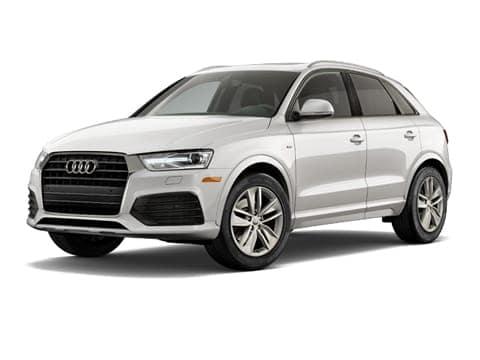 $399 per month 2018 Audi Q3 Lease
