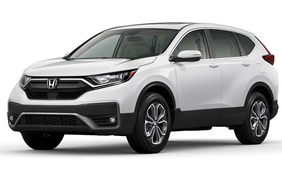 $189 per month 2019 Honda CR-V CVT AWD EX