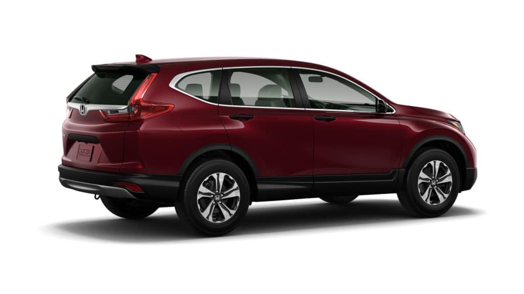 $259 per month 2019 Honda CR-V CVT AWD LX