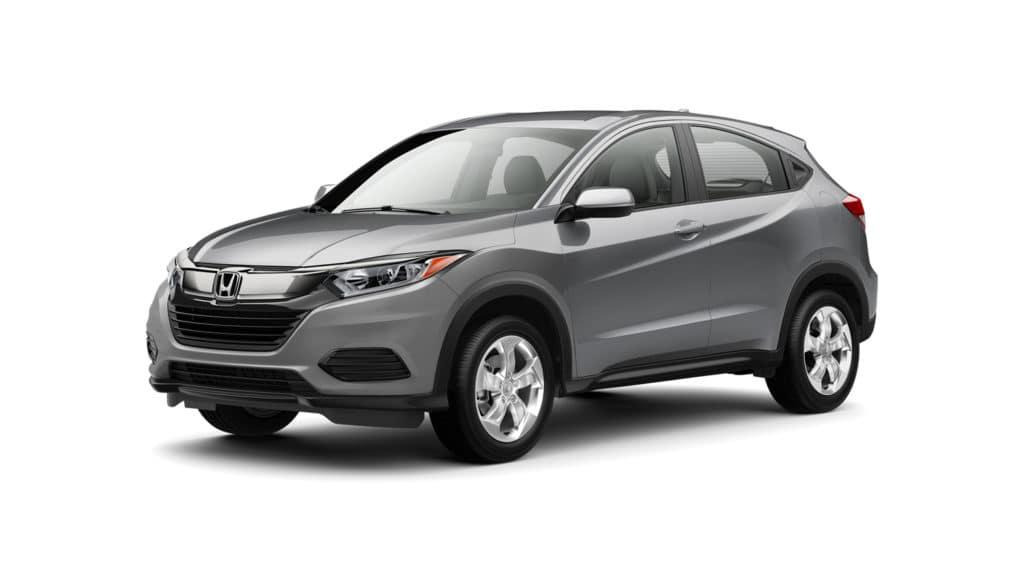 $189 per month lease 2019 Honda HR-V CVT LX AWD
