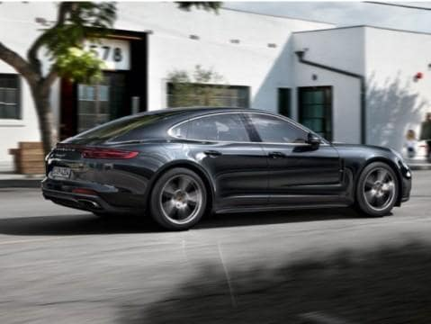 $1079 lease 2018 Porsche Panamera