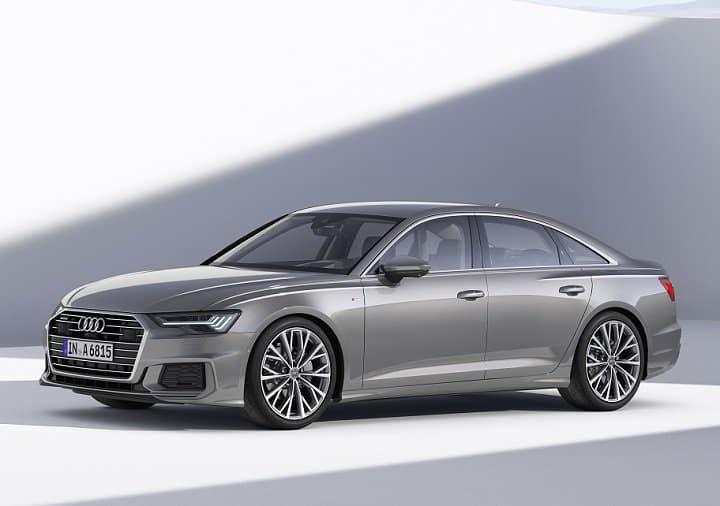 $579 per month 2019 Audi A6 2.0T Premium quattro