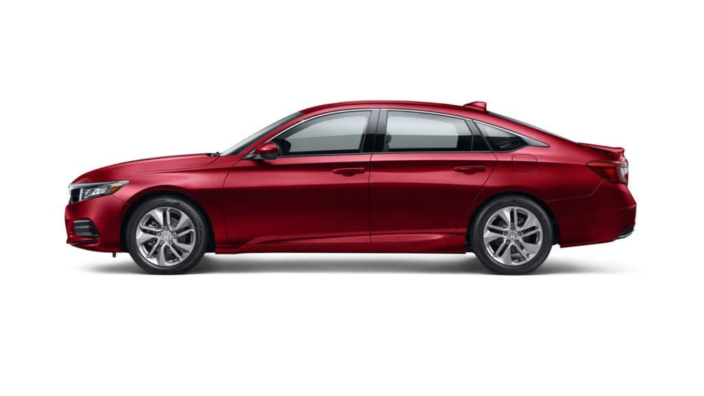 $249 per month 2020 Honda Accord LX Lease