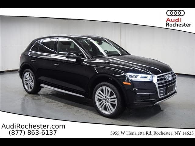 2018 Audi Q5 2.0T Premium Special Lease with Tech Package