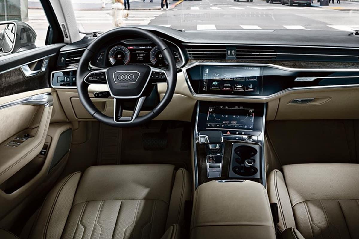 Kelebihan Audi A6 2.0 Murah Berkualitas