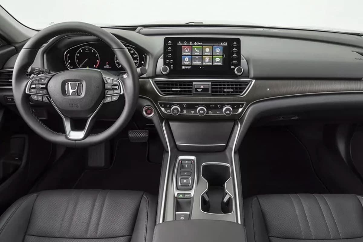 Kelebihan Honda Accord 10 Review