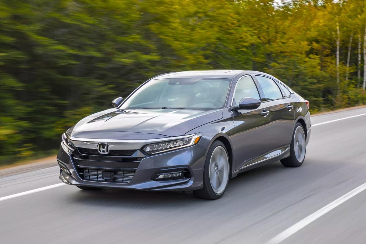Kelebihan Kekurangan Harga Honda Accord Harga