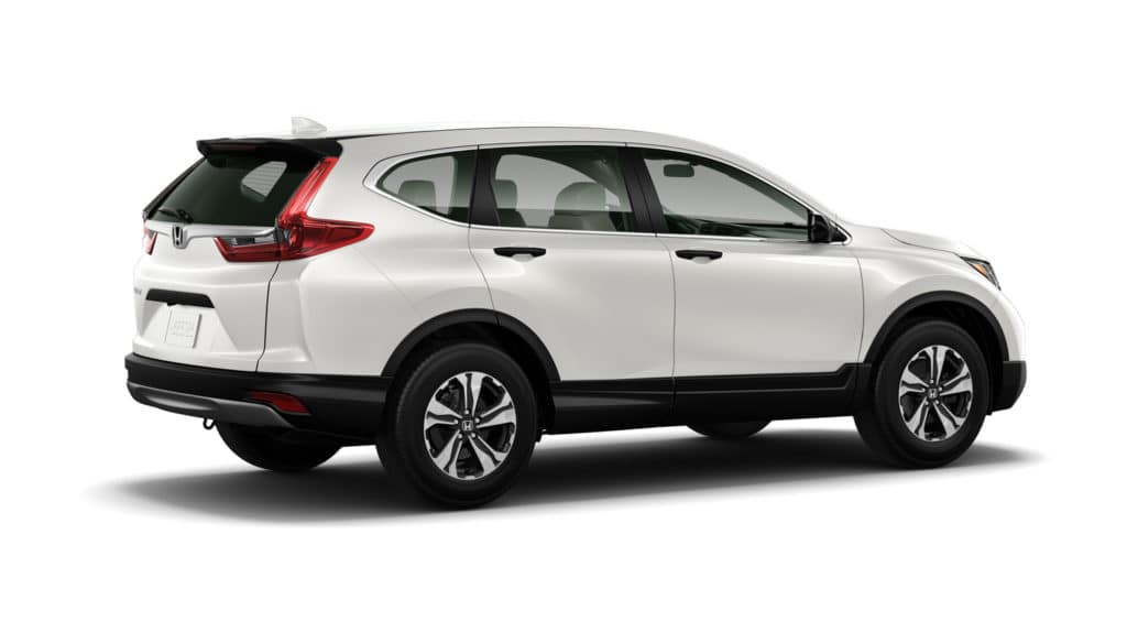 $0 down lease 2019 Honda CR-V LX AWD $289 per month