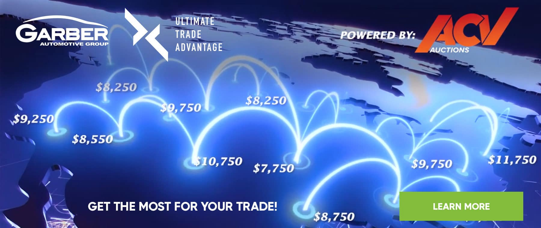 garber-trade