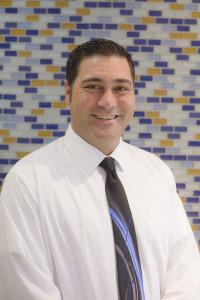 Charles Malacos